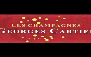 Champagne Georges Cartier
